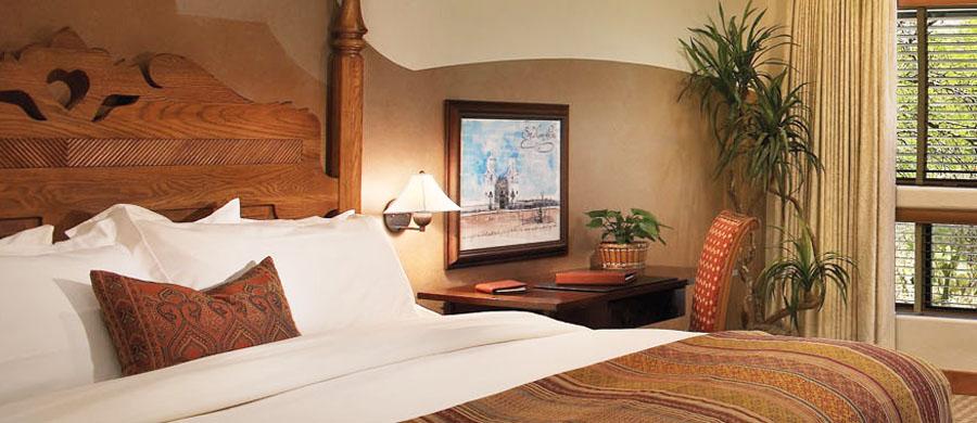ARIZONA CANYON RANCH Tucson HP New 0010 Room Fade