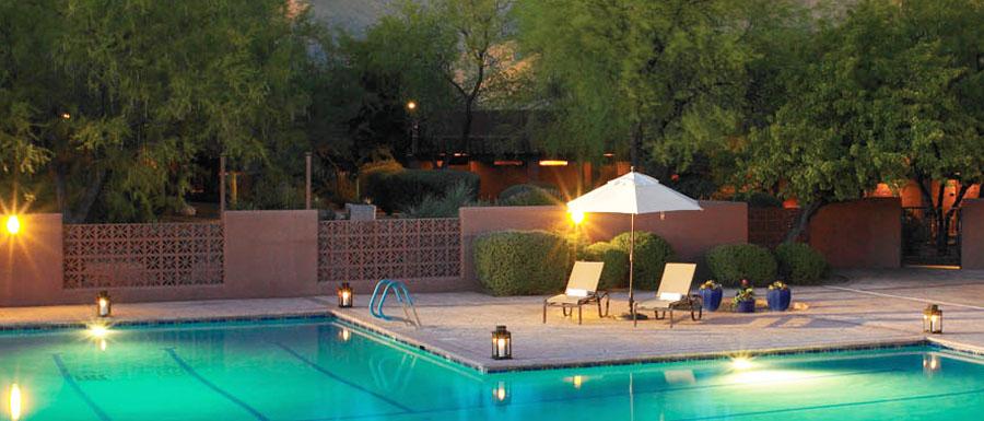 ARIZONA CANYON RANCH Tucson HP New 0008 T Pool