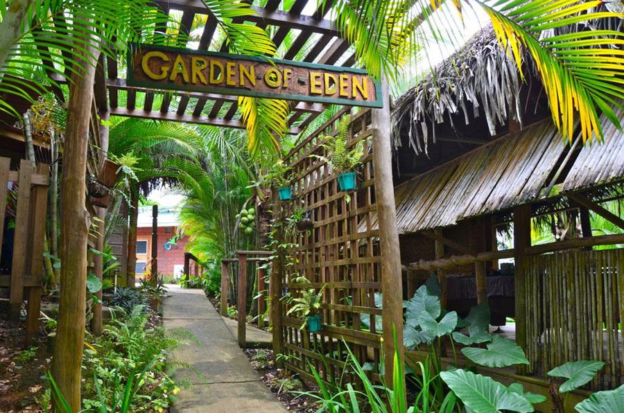 GARDEN OF EDEN Bocas Del Toro Bocas4
