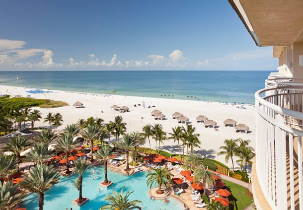 Marco Island Marriott Beach Resort 6