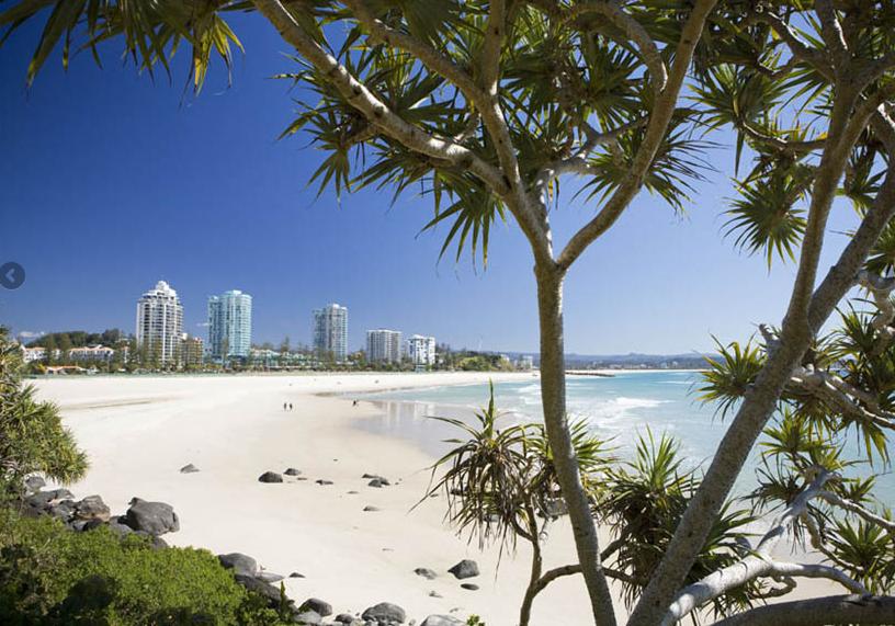 Mantra Beach
