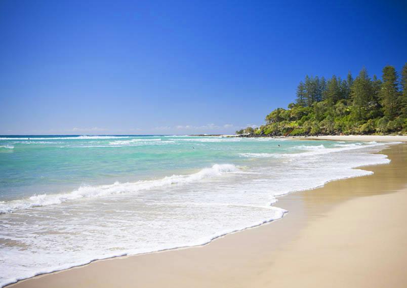 Mantra Beaches
