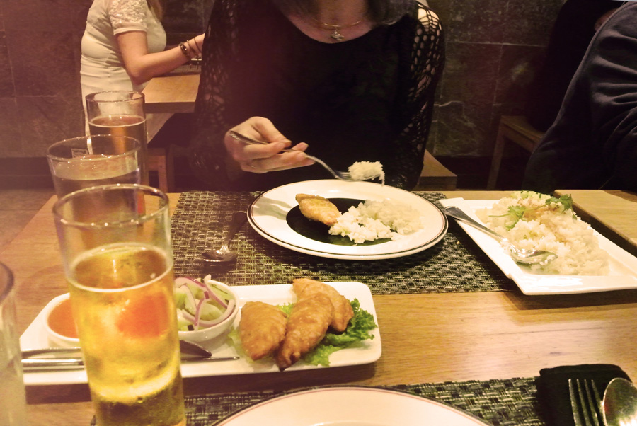 SAN FRAN Restaurant