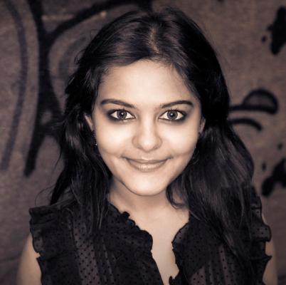 Writer Shitika Anand