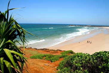 Australia, Ballina, A Secret Destination for the Great Aussie Camping Holiday