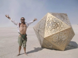 Welcome to Burning Man