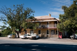 Australia, The Royal Mail Hotel Goodna - Blues & Roots Music and History
